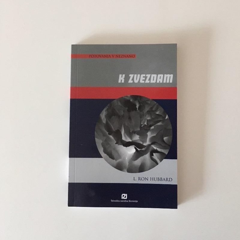 Knjiga ZF, k zvezdam