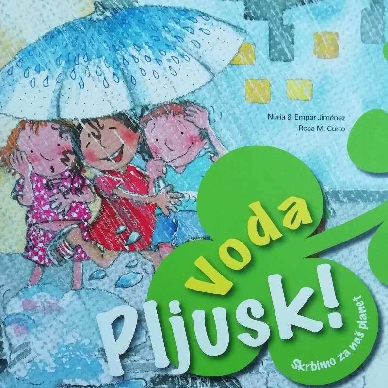 Knjigi za otroke
