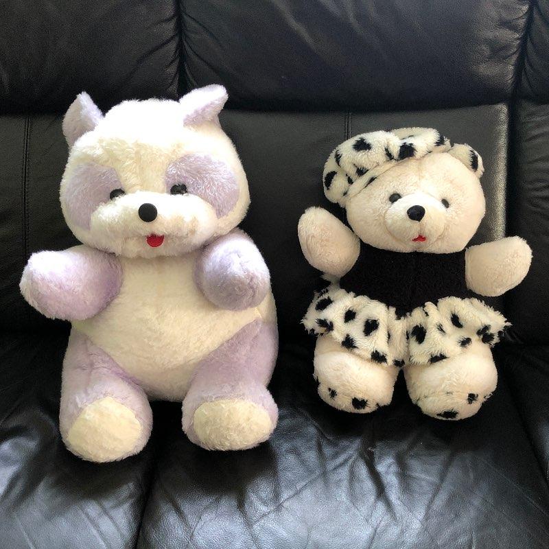 Dva medvedka